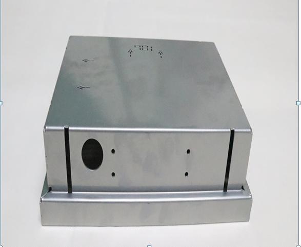 Bending/Stamping Sheet Metal SS 304 Parts