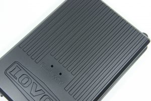 CNC Machining Plastic Prototypes Luggage Cases