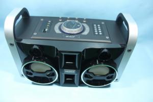 Multi-function Speaker Prototype by CNC Machining