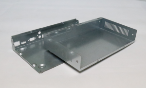 Stamping and Bending Metal Prototypes Fabrication