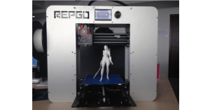 3D printing products