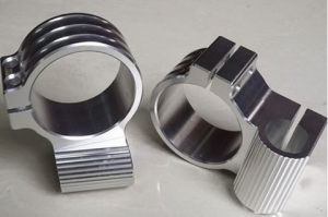 Do you know the four advantages of CNC aluminum parts?