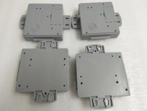 Plastic Temperature Sensor Box Made by Aluminum Mold