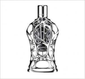 3D printing perfume